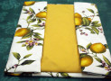 Printed Table-Cloth