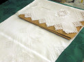 "Table-Cloth 72"" x 114"" Pure Linen"
