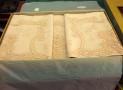 Linen Bed Sheet