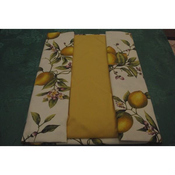 PRINTED TABLE-CLOTH