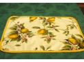PLACE-MAT TRAY-CLOTH