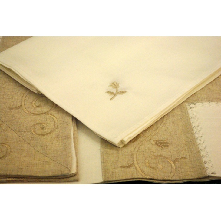 """Table-Cloth 72"""" x 126"""""""