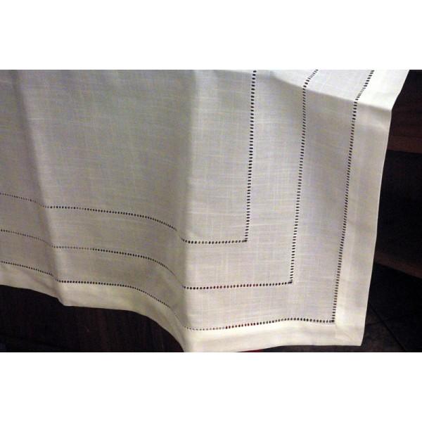 "SQUARE TABLE-CLOTH 90"""