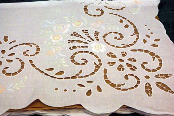 Tovaglie di Lino 180 X 270