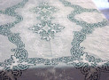 Linen Organtis Tablecloth