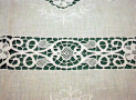 Set Doilies 3 Pieces