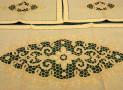 Set Doilie 3 Pieces