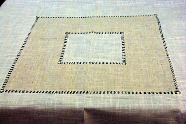 Square Table-Cloth