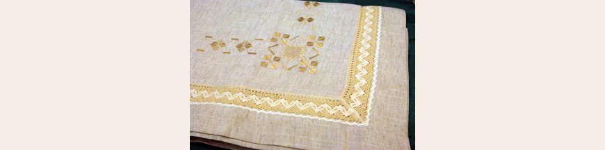 Square Table-Cloth 108""